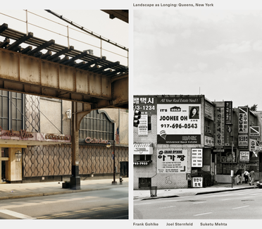 Landscape as Longing: Queens, New York