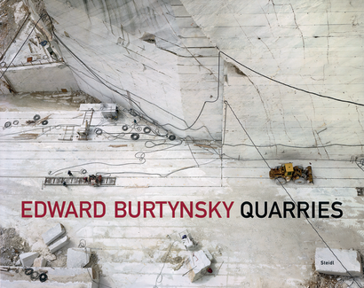 Burtynsky - Quarries